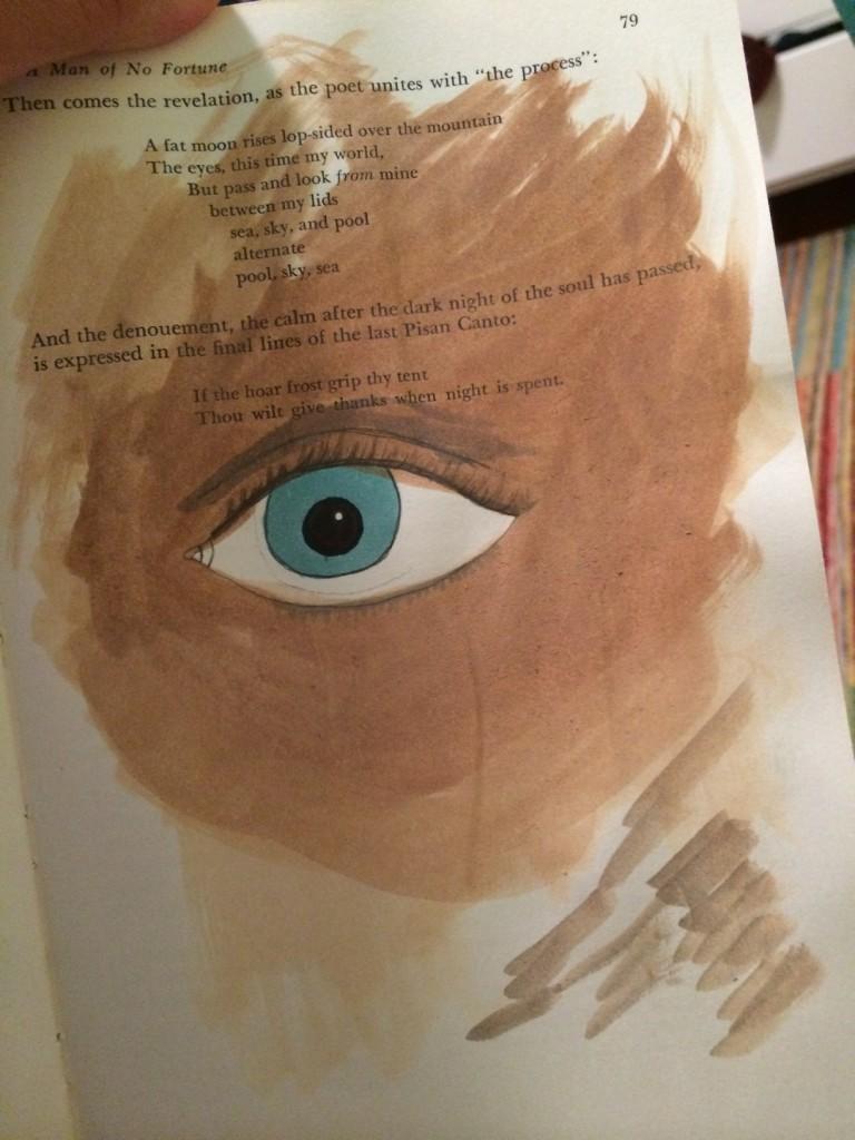 portraits in books
