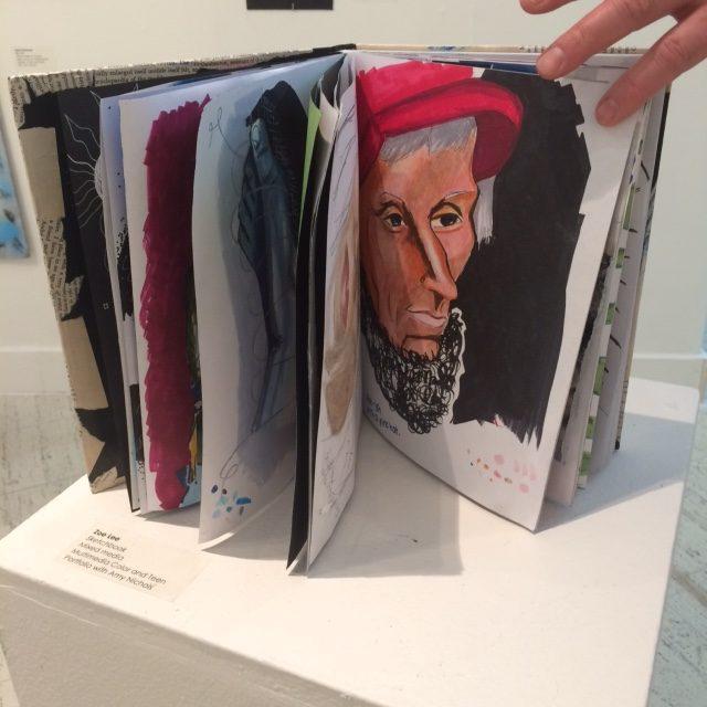 Art Center Teen Art 59