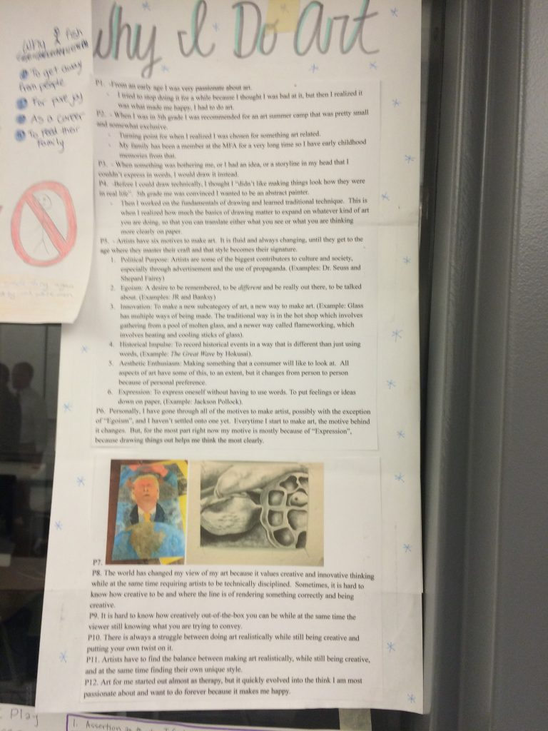 essay about artist Paragraphs on conceptual art by sol lewitt  the editor has written me that he is in favor of avoiding the notion that the artist is a kind of ape that has to be explained by the civilized critic.